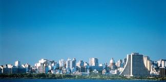 Planos de saúde em Porto Alegre