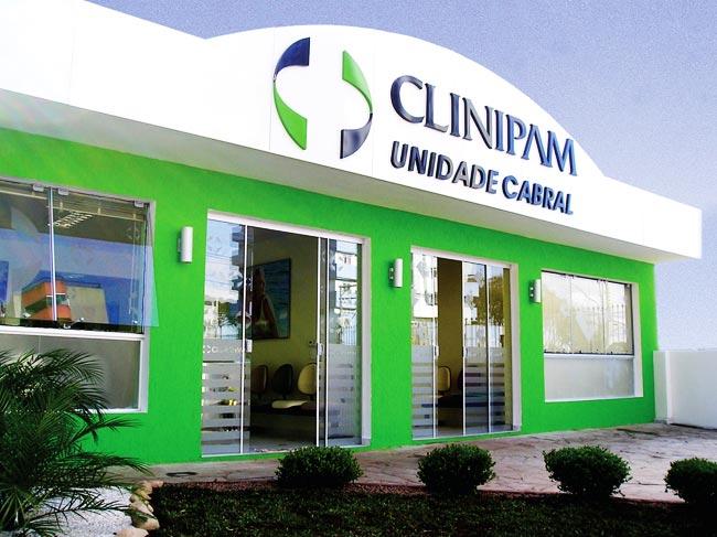 Clinipam Curitiba