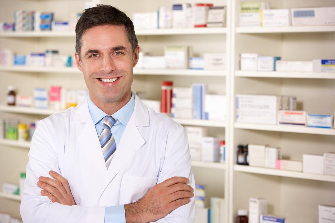 Planos de Saúde para Farmacêutico