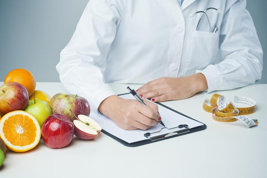 Planos de Saúde para Nutricionistas