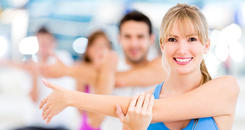 Exercícios para Postura no Trabalho