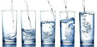 Beber Água