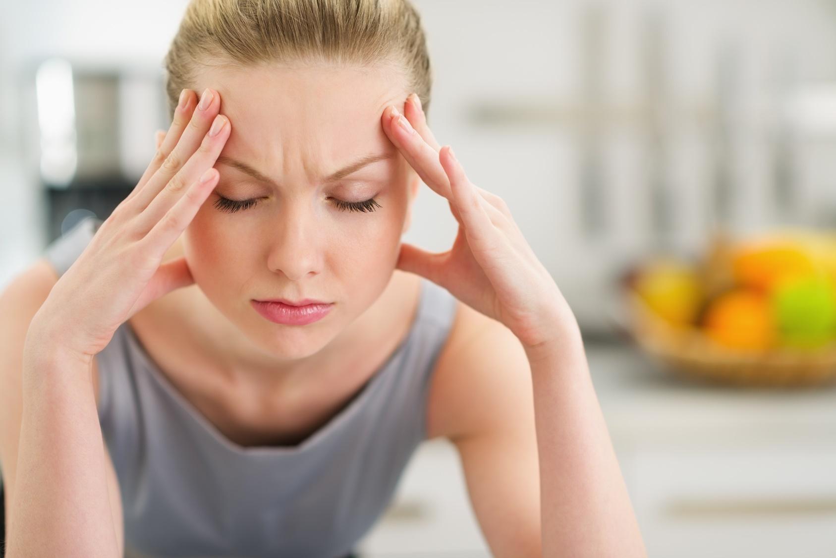 Enxaqueca não é uma simples dor de cabeça