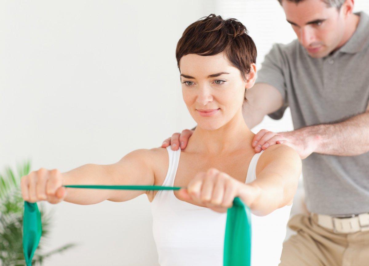 Entenda a importância da fisioterapia para a saúde