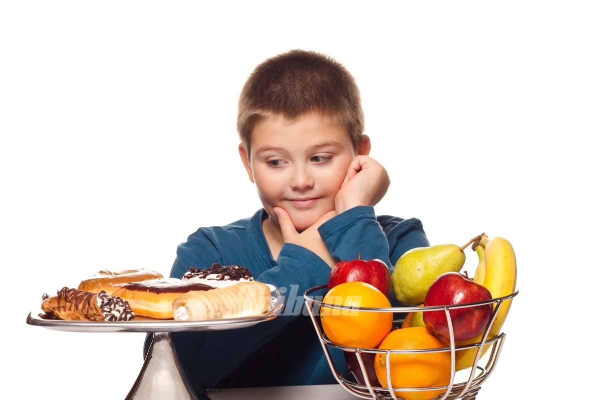Obesidade Infantil: Conheça as principais causas e como preveni-las