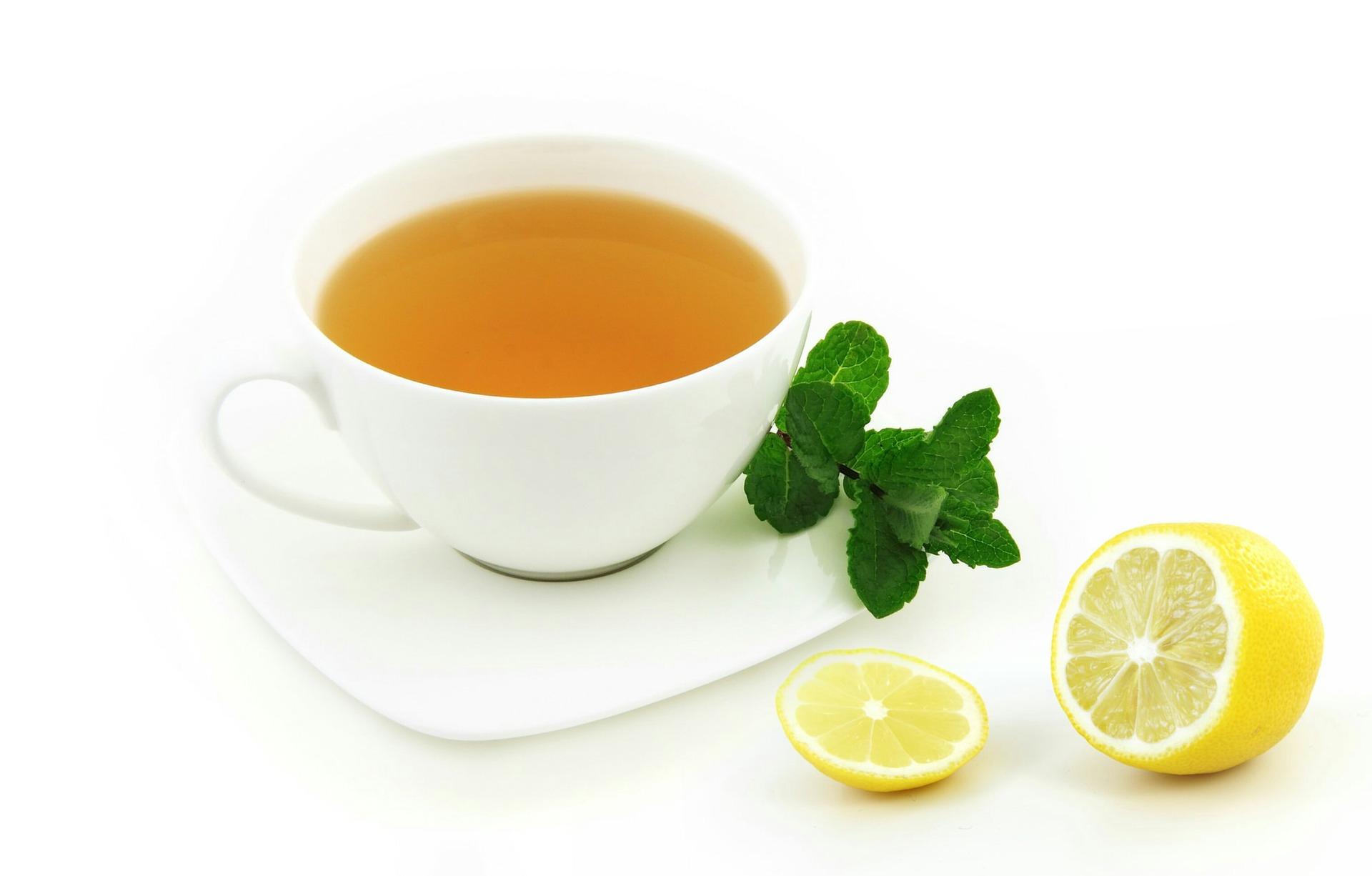 Chá para emagrecer: Veja 4 chás poderosos para emagrecimento