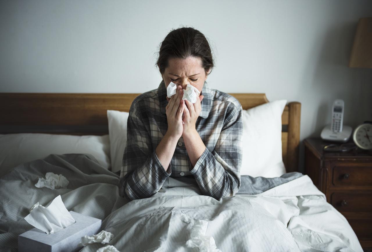 Gripe H1N1: Saiba como quais são os sintomas e como reconhecer a doença