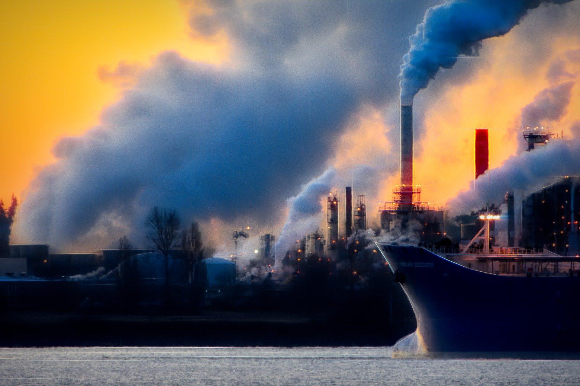 Poluição e superpopulação: o que a pandemia do coronavírus pode ensinar ao mundo