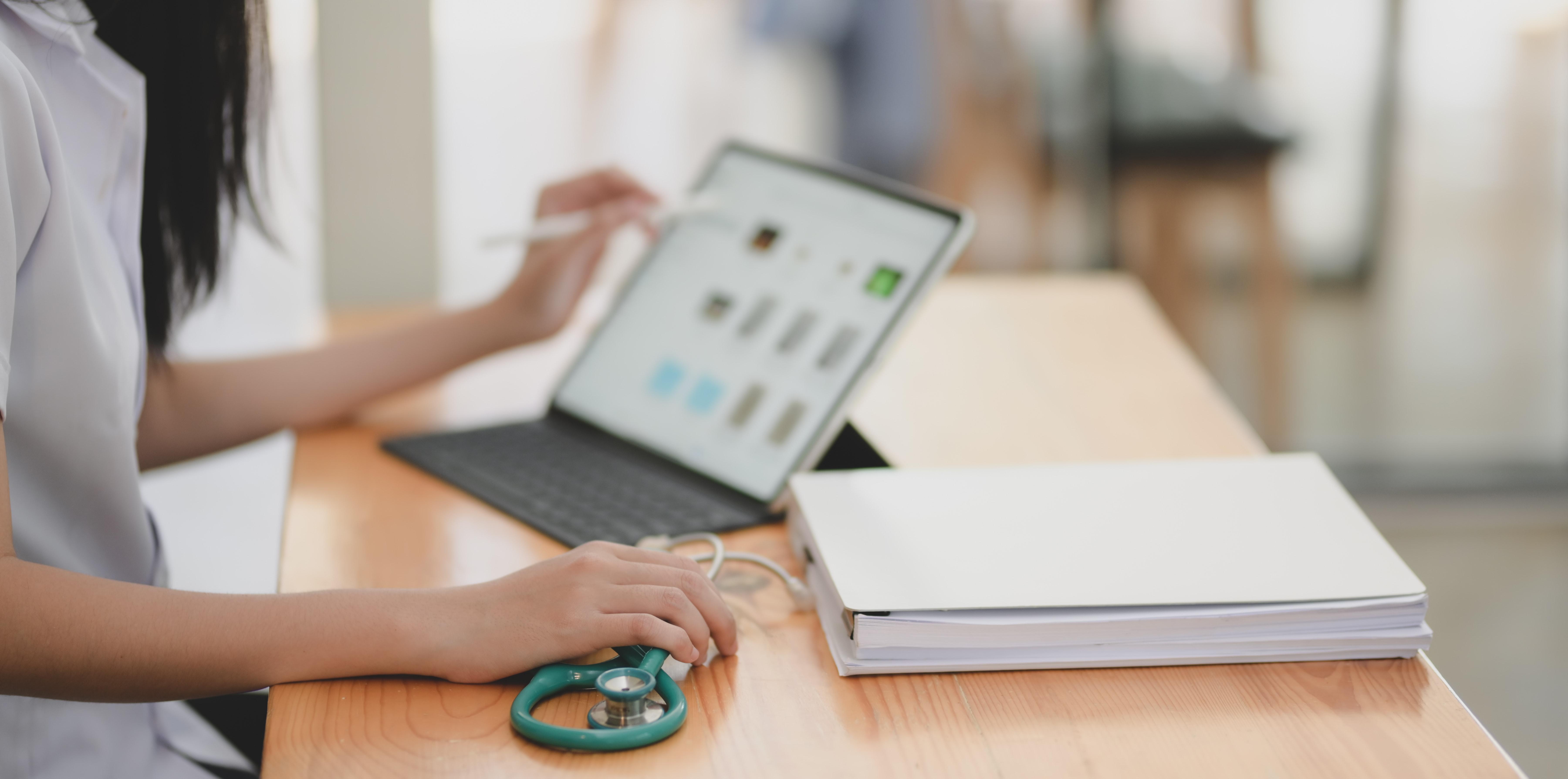 Quais as melhores estratégias de marketing para consultórios médicos