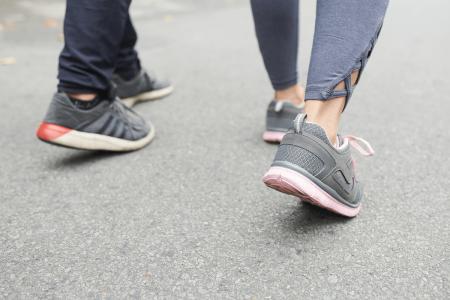 4 benefícios da caminhada