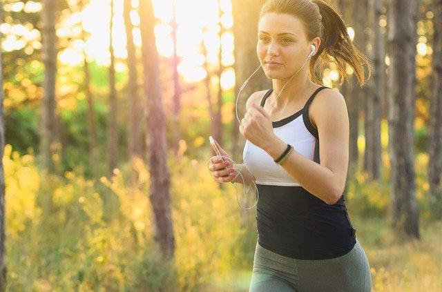 Caminhe para perder peso