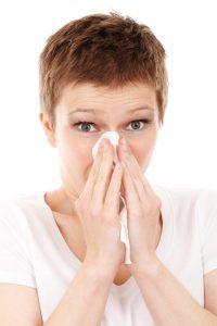 9 Remédios caseiro para a gripe