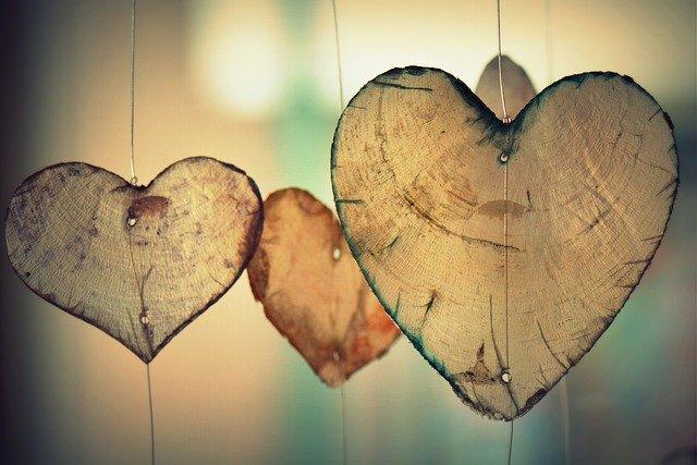 Como você sabe se você realmente ama alguém?