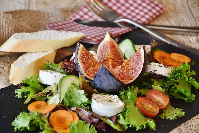 Benefícios dos suplementos alimentares
